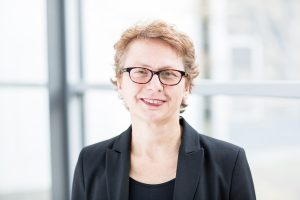 Petra Klug, Bertelsmann Stiftung, Gütersloh